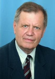 Афонин Владимир Гаврилович