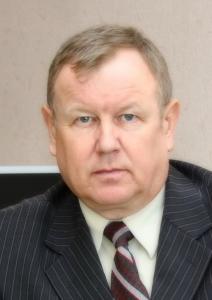 Ракецкий Валерий Михайлович